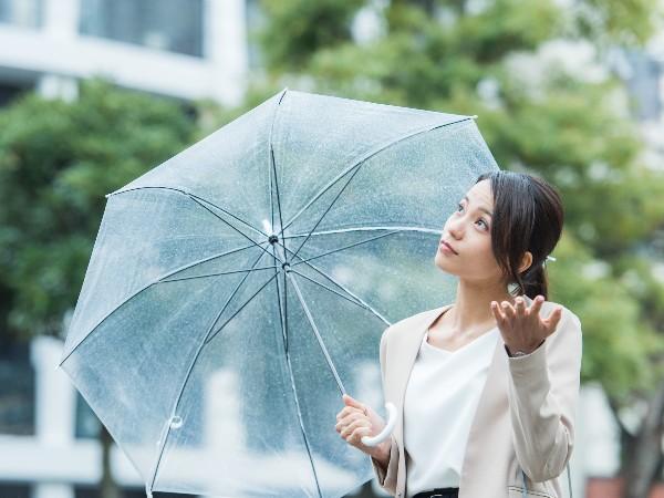 降水確率の意味とは?