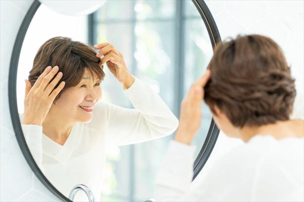 「キレイな髪はキレイな頭皮から」シャンプーのポイント