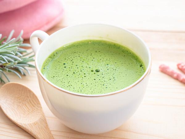 健康に効果的な抹茶の飲み方は?