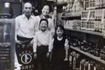 両親と兄と私