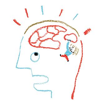 片付けながら認知機能を鍛えましょう