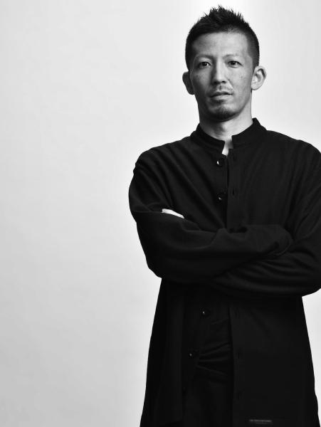 18歳年下の旦那様である書道家・中澤 希水さん