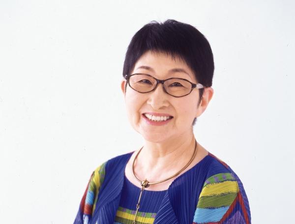 2007年の小林照子さん