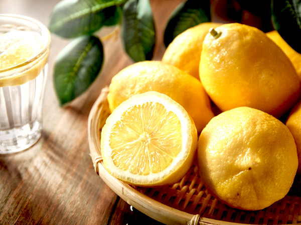レモン水うがいダイエット4つの効果