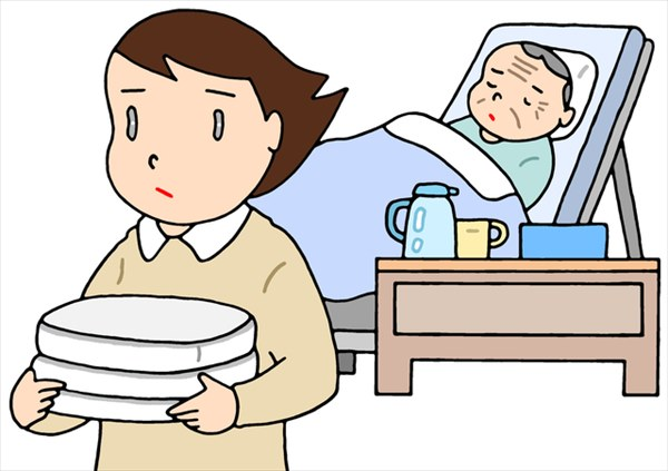 77歳女性の「夫がリハビリをしない」というお悩み