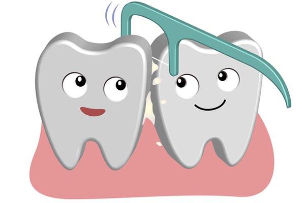 フロスを使っていたら、歯間ブラシは不要?