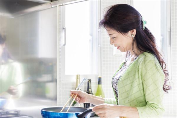 フライパンで簡単!自家製ほうじ茶の作り方