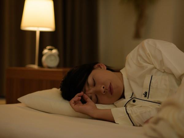 就寝時に悪夢を見るのはどうして?