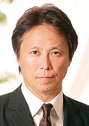 小林弘幸さん