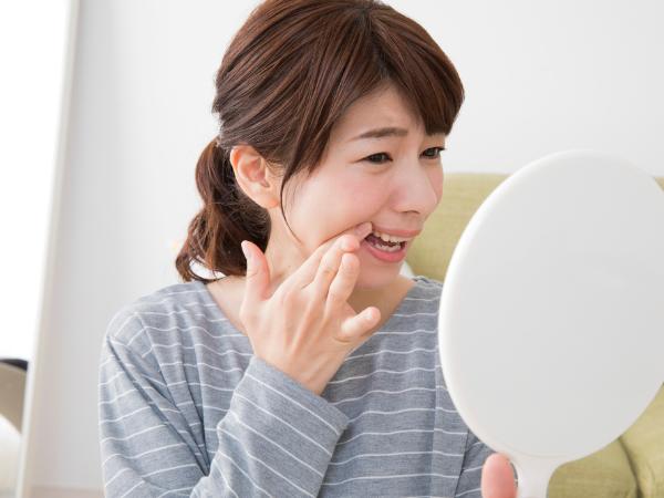 歯周病の主な症状とは?