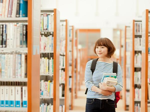 日本一利用者の多い図書館はどこ?