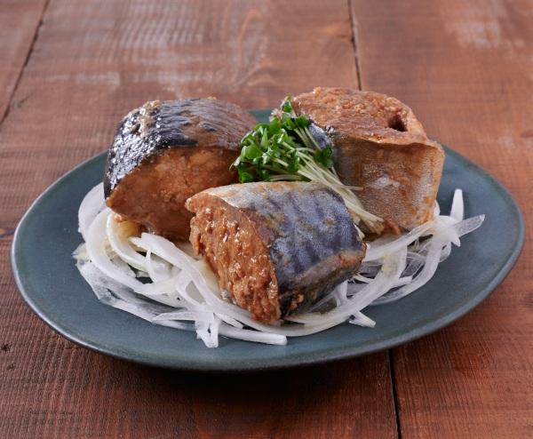 編集部おすすめは「国産鯖の味噌煮缶」