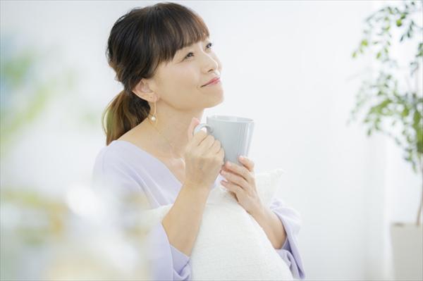 一番茶なら甘く香ばしい「しあわせの香り」が楽しめる