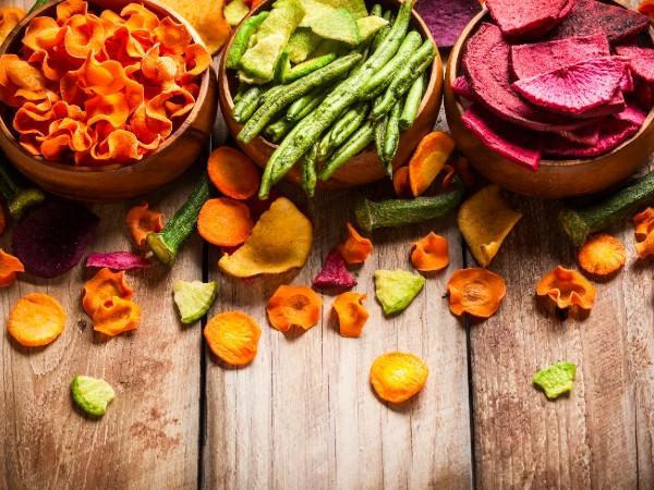 うま味がたっぷり、干し野菜の作り方とは?