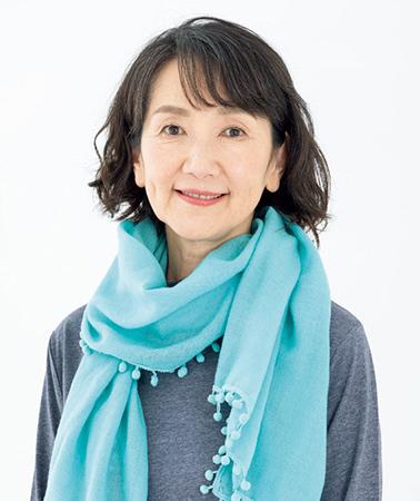 読者モデル・山田恵理さん