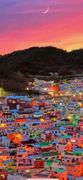 釜山の見どころ