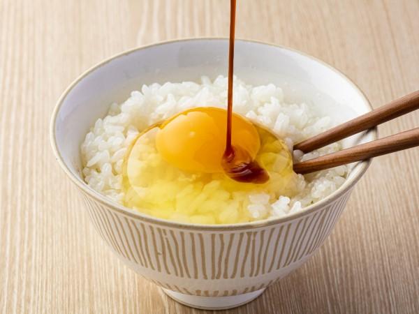 「TKG」アレンジレシピ