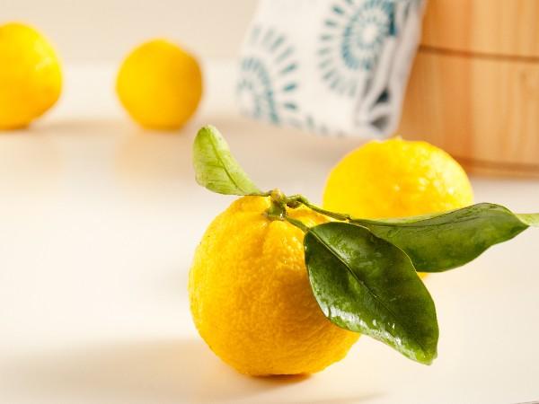 お風呂に柚子を入れるとどんな効果があるの?