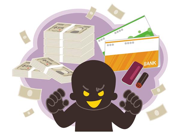 巧妙化・悪質化する特殊詐欺の手口