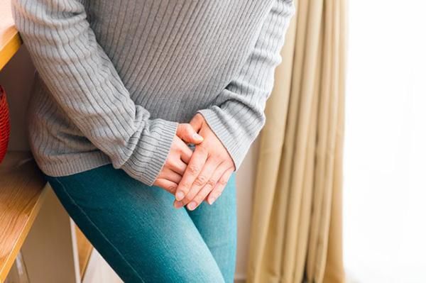 尿漏れ・頻尿の原因1:骨盤底障害