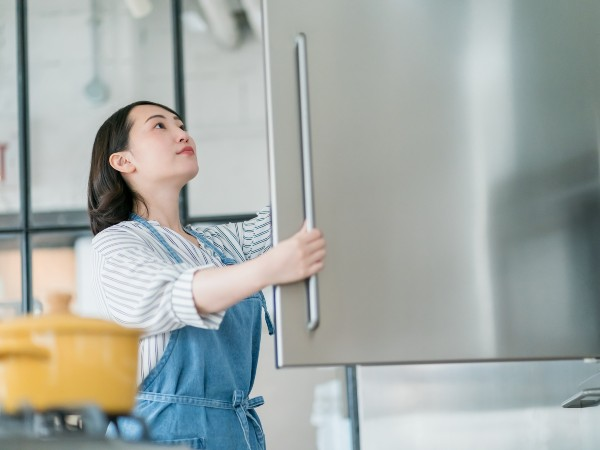 冷蔵庫が冷えないときのチェックポイント