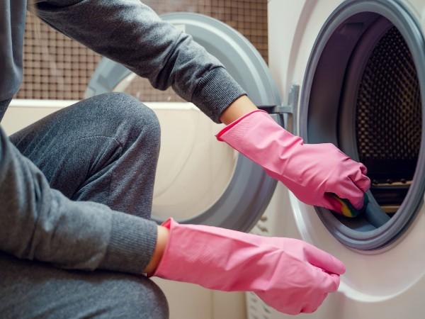 洗濯機(洗濯槽)はどのくらいの頻度で掃除するの?