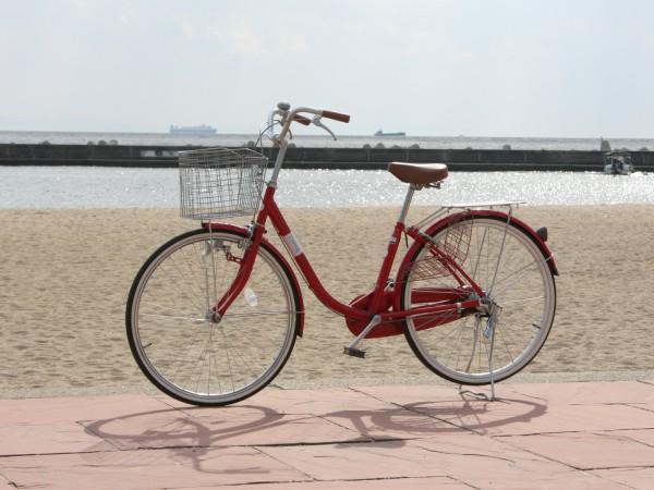 自転車の消費カロリーとは