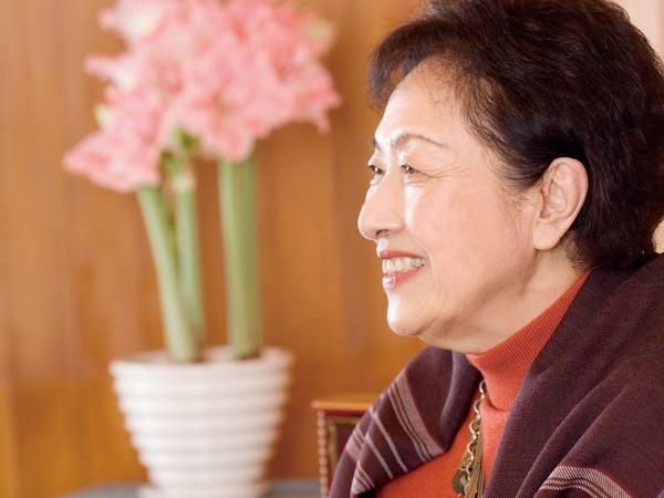 曽野綾子さん「きょうだいに手伝ってほしいと伝えて」