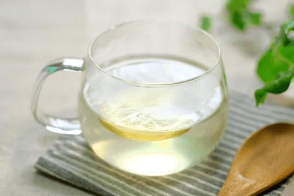 レモン白湯の作り方と効果は?