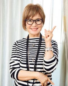 横森美奈子さん