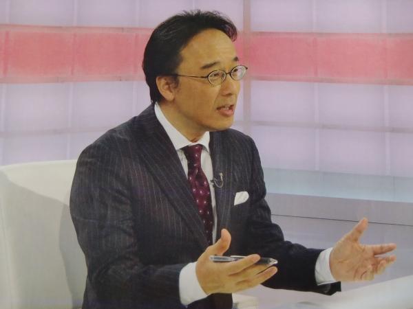 NHK勤続30年、未知の領域へ転身した理由