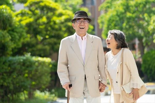 老後を楽しく豊かに過ごすために今から始めよう