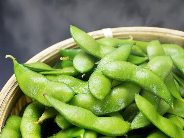 枝豆のおいしいゆで方とは?