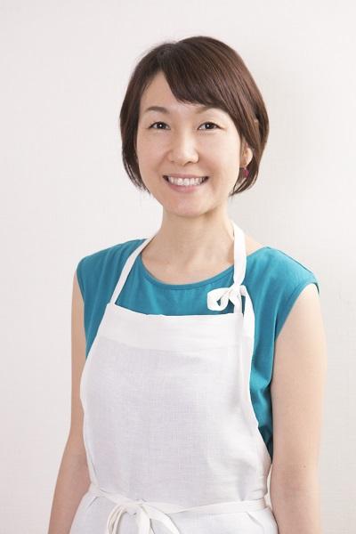 島本美由紀さん