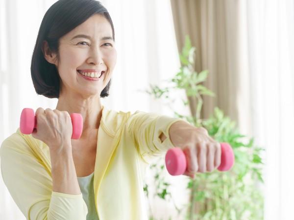 ダンベルトレーニングはダイエットにいいって本当?