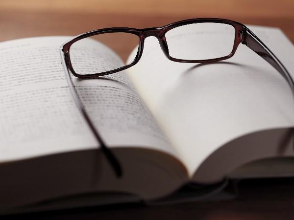 自宅で老眼鏡の度数をチェックする方法は?
