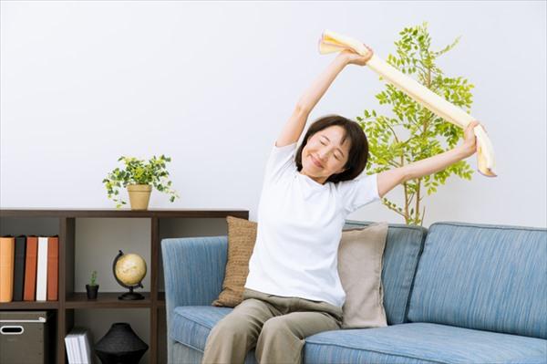 腕のこりを解消しよう3.生活習慣の改善