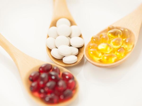 【回答C】健康食品やサプリメント
