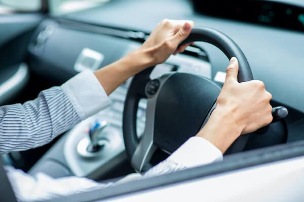 長距離運転の冒険