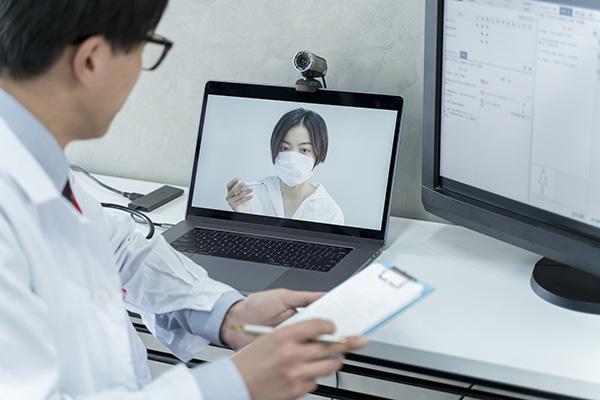 オンライン診療とはどんなもの?