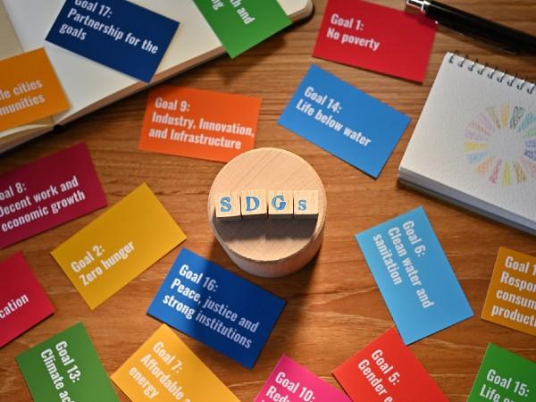 今さら聞けない!「SDGs」って?17の目標とは?