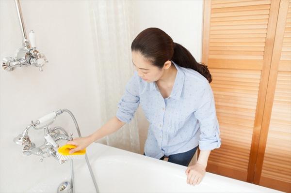 ガンコなカビの掃除方法をチェック