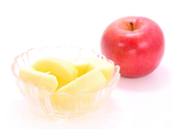 おいしいりんごの選び方や種類はどれくらいあるの?