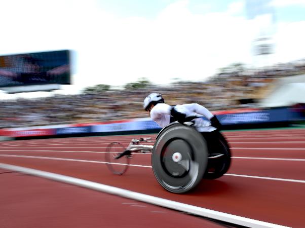 パラリンピックの競技はいくつあるの? | ハルメクWEB