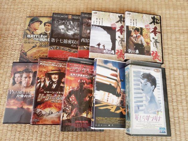 DVDシリーズ