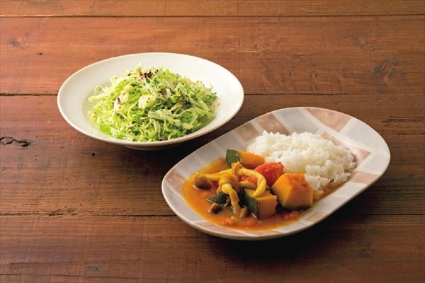 塩抜きダイエット2日目夜のレシピ