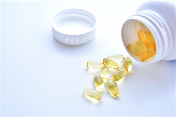 サプリメントで摂取するヒアルロン酸